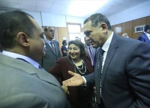 مساعد وزير الداخلية: هناك سيطرة أمنية بقطاع شمال القاهرة