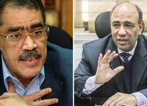 «الوطن» تجرى أول مواجهة بين المرشحين لمنصب نقيب الصحفيين.. و«البدل» يتصدر المشهد