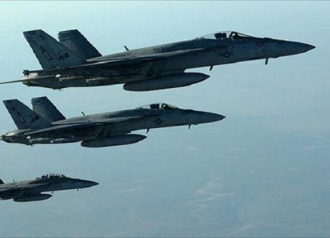 """مقتل مئات المدنيين جراء غارات لـ""""التحالف"""" على الرقة السورية"""