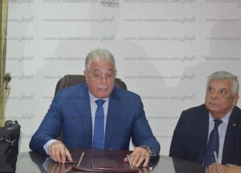 محافظ جنوب سيناء: جار إعداد أول دليل طبي في مصر للسياحة العلاجية