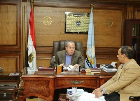 محافظ كفر الشيخ: نسبة نجاح مشروع محو الأمية بدورة يناير 39%