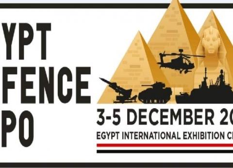 مبعوثا بريطانيا للتجارة والدفاع في القاهرة لحضور معرض إيديكس