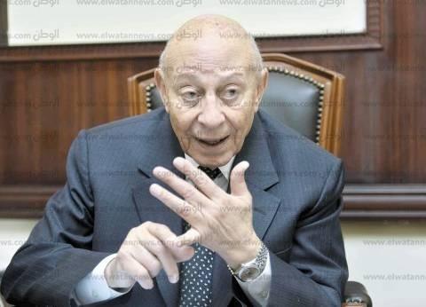 """""""فايق"""" ينعى شهداء اشتباكات الواحات: لن تنال من عزيمة المصريين"""