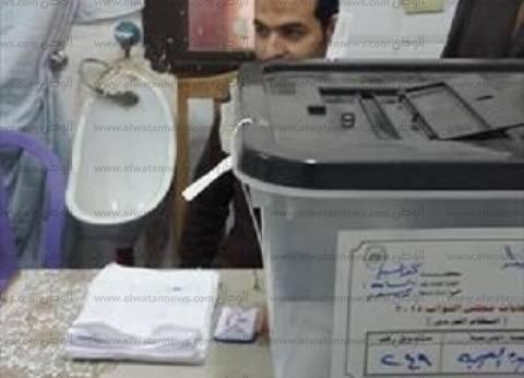 %9 نسبة الإقبال على الانتخابات في اليوم الثاني بشمال سيناء