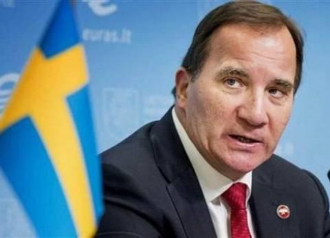 """رئيس وزراء السويد عن """"انفجارات بروكسل"""": هجوم على أوروبا الديموقراطية"""
