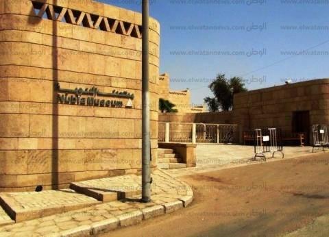 مدير آثار أسوان: فتح متحف النوبة من 9 صباحا إلى 9 مساء للزيارة