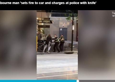 عاجل| الشرطة الأسترالية تعلن سقوط قتيل ومصابين في عملية طعن ملبورن