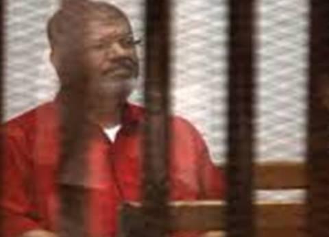 يحدث اليوم| استكمال محاكمةالرئيس المعزول محمد مرسي