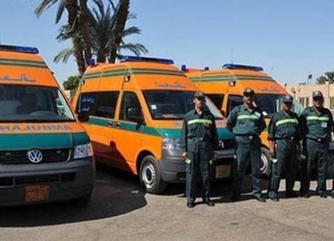 رفع حالة الطوارئ في مستشفيات مطروح خلال شم النسيم