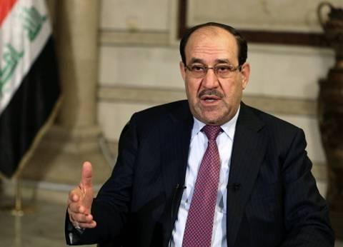 """العراق.. المالكي والعبادي يتسابقان للفوز بـ""""التحالف البرلماني الأكبر"""""""