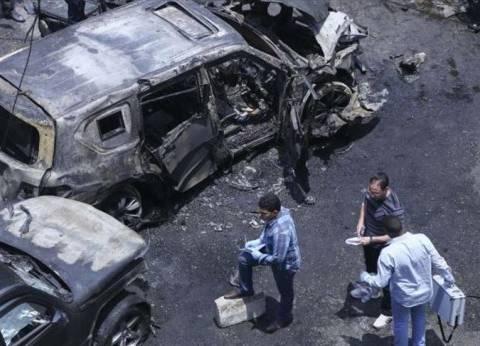 عاجل  إحراق أكثر من 30 سيارة خلال الاحتجاجات الفرنسية