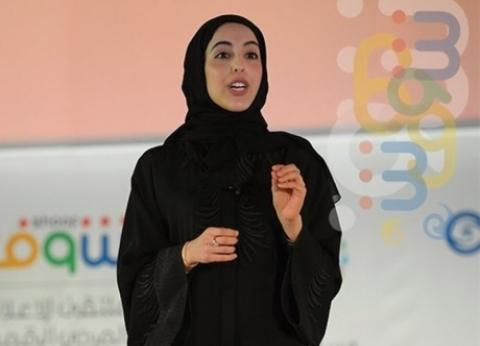 شما بنت سهيل: نعتز بتجربتنا في تمكين المرأة والشباب في الإمارات