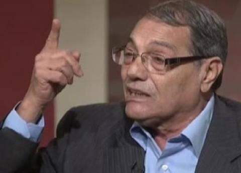 صلاح عيسى: الحد الأنى مكسب للصحفيين والمشكلة في تنفيذه على أرض الواقع