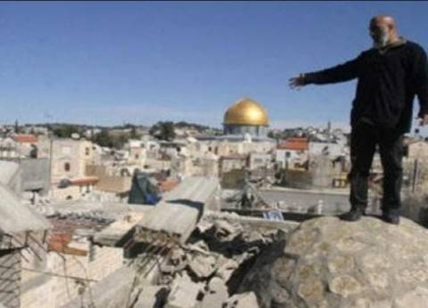 مؤتمر بيت المقدس: القدس عاصمة فلسطين الأبدية وزيارتها واجبة