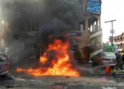 عاجل| 8 قتلى في هجوم استهدف قوات حرس وطني في تونس