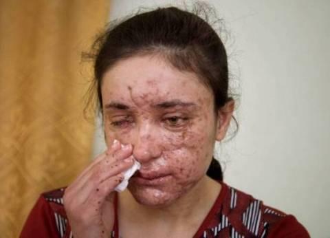 """13 معلومة عن الإيزيدية في """"شباب العالم"""".. أُجبرت على تصنيع أحزمة ناسفة"""