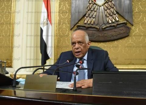 """""""النواب"""" ينعى شهداء رفح: المارقون يريدون تحويل مصر لمستنقع دماء"""