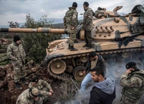 القذائف المنطلقة من سوريا تبث اليأس في بلدة تركية حدودية