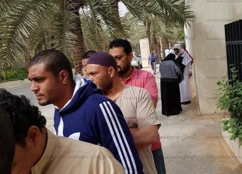 سفير مصر بأنجولا: نتوقع تزايد أعداد الناخبين عقب انتهاء ساعات العمل