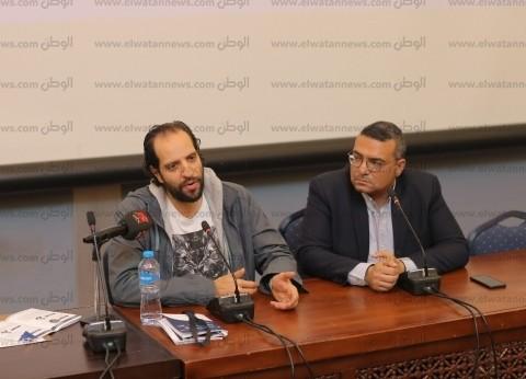 """أحمد أمين: """"التيم ورك"""" سر نجاحي"""