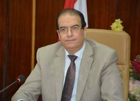 """اليوم.. تدشين مقر """"ائتلاف دعم مصر"""" في المنصورة"""