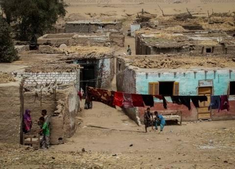 «خوى العرب» قرية بلا حياة بسبب تبعيتها لـ«الآثار»