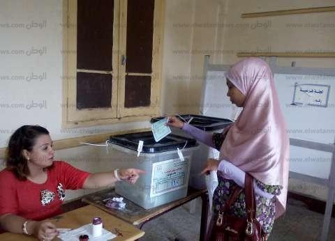 محافظ بورسعيد: 37% حضور في الجنوب و13.5% في الضواحي