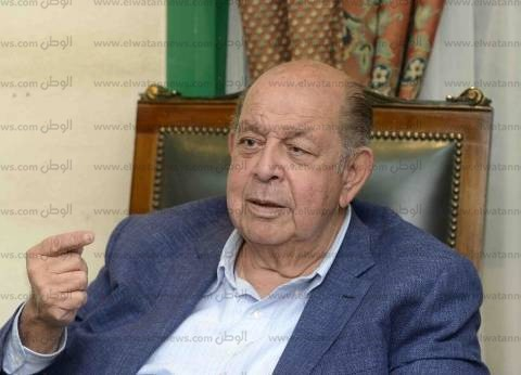 رئيس «رجال الأعمال»: مصر تحتاج مشروعات إنتاجية توفر فرص عمل وترفع معدل النمو وتنعكس على المواطن