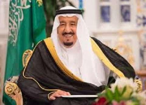الملك سلمان: لا مكان للإرهابيين بيننا
