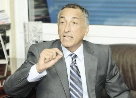 """عاجل  عامر: البنوك المصرية زادت حصيلتها 8 أضعاف بعد """"تعويم الجنيه"""""""