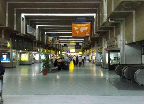 """إخلاء محطة في مطار """"جاتويك"""" بلندن بعد الاشتباه في """"رزمة"""""""