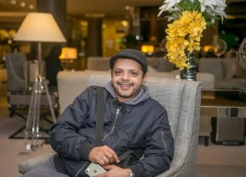 محمد هنيدي ساخرا من نفسه: أنا بطل العالم في قراءة أرقام وحروف السيارات