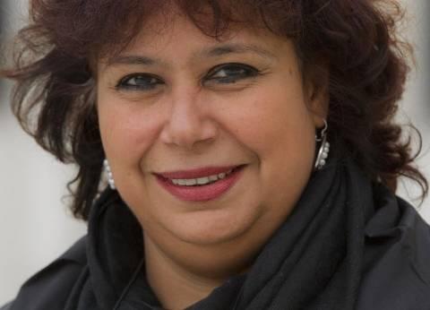 """وزيرة الثقافة عن مشاركة منير بفعاليات """"الأقصر"""": قال لي أنا مِلك البلد"""