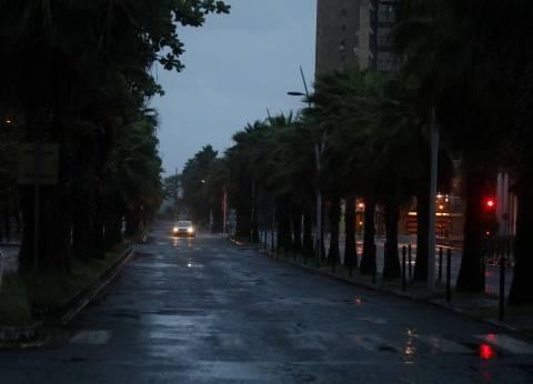 """""""ماريا"""" يشتد إلى إعصار خطير من الفئة الخامسة بمنطقة الكاريبي"""