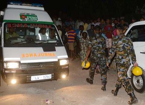 اعتقال 19 جراء اشتباكات بين متطرفين بوذيين ومسلمين في سريلانكا