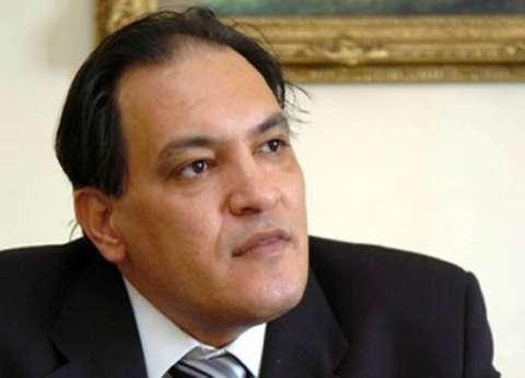 حافظ أبو سعدة: الانتخابات الرئاسية أهم من تعديل الدستور