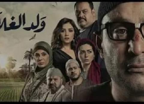 """""""ولد الغلابة"""".. القبض على أحمد السقا في خامس حلقات المسلسل"""