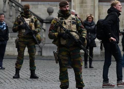 اعتقال رجل حاول دهس حشد في وسط مدينة أنفير البلجيكية