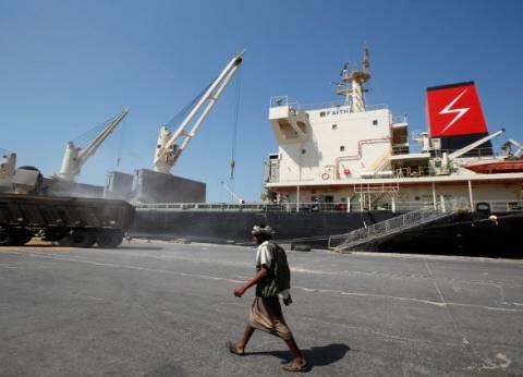 سفير الإمارات بروسيا: تحرير ميناء الحديدة جاء بعد رفض الحوثيين تسليمه