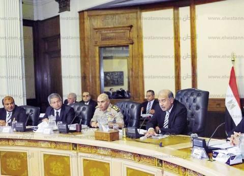 """""""الوزراء"""": تفويض محافظ بورسعيد في التعاقد مع شركة لإدارة """"الأوبرا"""""""