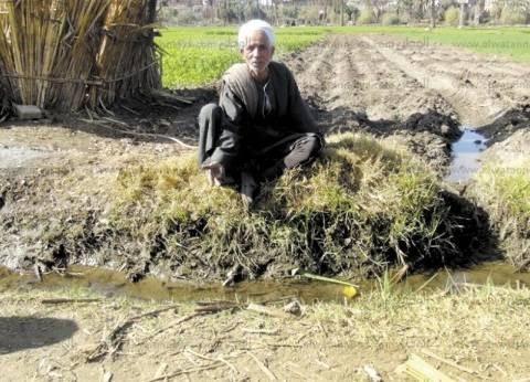 «جفاف وتلوث ونفوق أسماك وشحوط مراكب» كوارث انحسار المياه