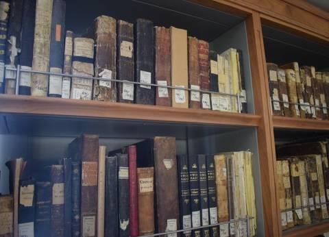 محافظ الشرقية: تخصيص جناح لمكتبة مصر العامة بمعرض الكتاب