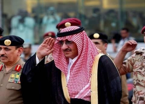 بالصور| الأمير محمد بن نايف في رحلة صيد