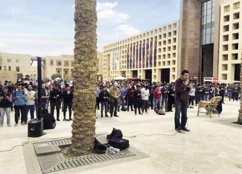 حبس مدرب سباحة الجامعة الأمريكية بعد غرق طالب
