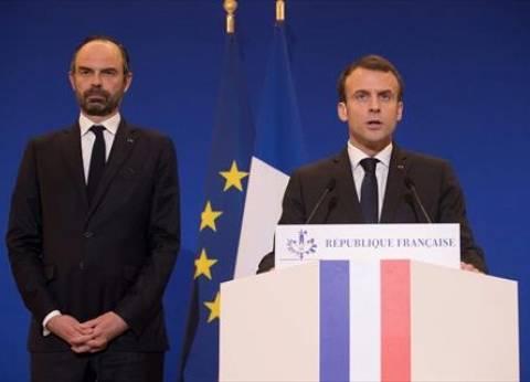 ماكرون: سنقدم 400 مليون يورو للبنان على هيئة قروض