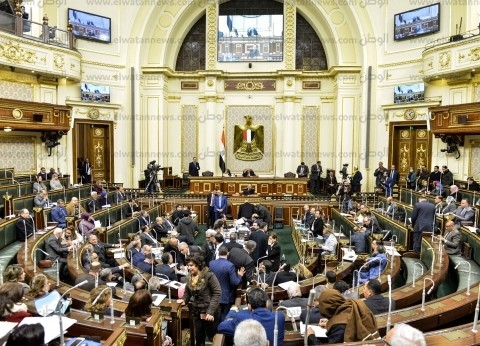 quotتضامن النوابquot توافق على اختصاصات quotالقومي للطفولةquot في القانون الجديد