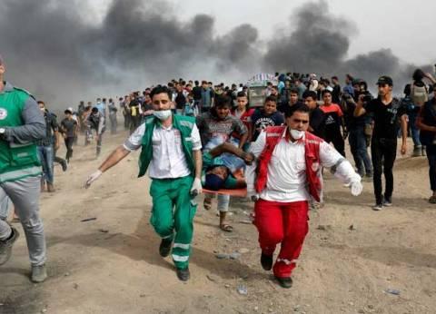 """""""وطنية فلسطين"""": مسيرات الجمعة المقبلة بعنوان """"المقاومة توحدنا وتنتصر"""""""