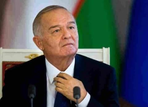"""رئيس أوزبكستان إسلام كريموف في حالة """"حرجة"""""""