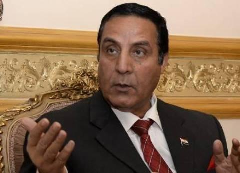 خبير عسكري: لولا دماء الشهداء ما استطاعت مصر أن تحافظ على أرضها