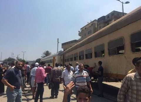 وزير النقل: الاعتماد على خريجي الثانوية العامة في عمالة السكك الحديد